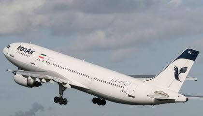 نمونه سوالات و منابع ازمون شرکت هواپیمایی ایران