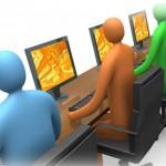 جایگاه و نقش دانشگاه مجازی در جامعه جهانی اطلاعاتی