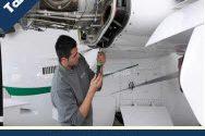 نمونه سوالات استخدامی هواپیمایی هما – مهندس کارآموز هواپیما